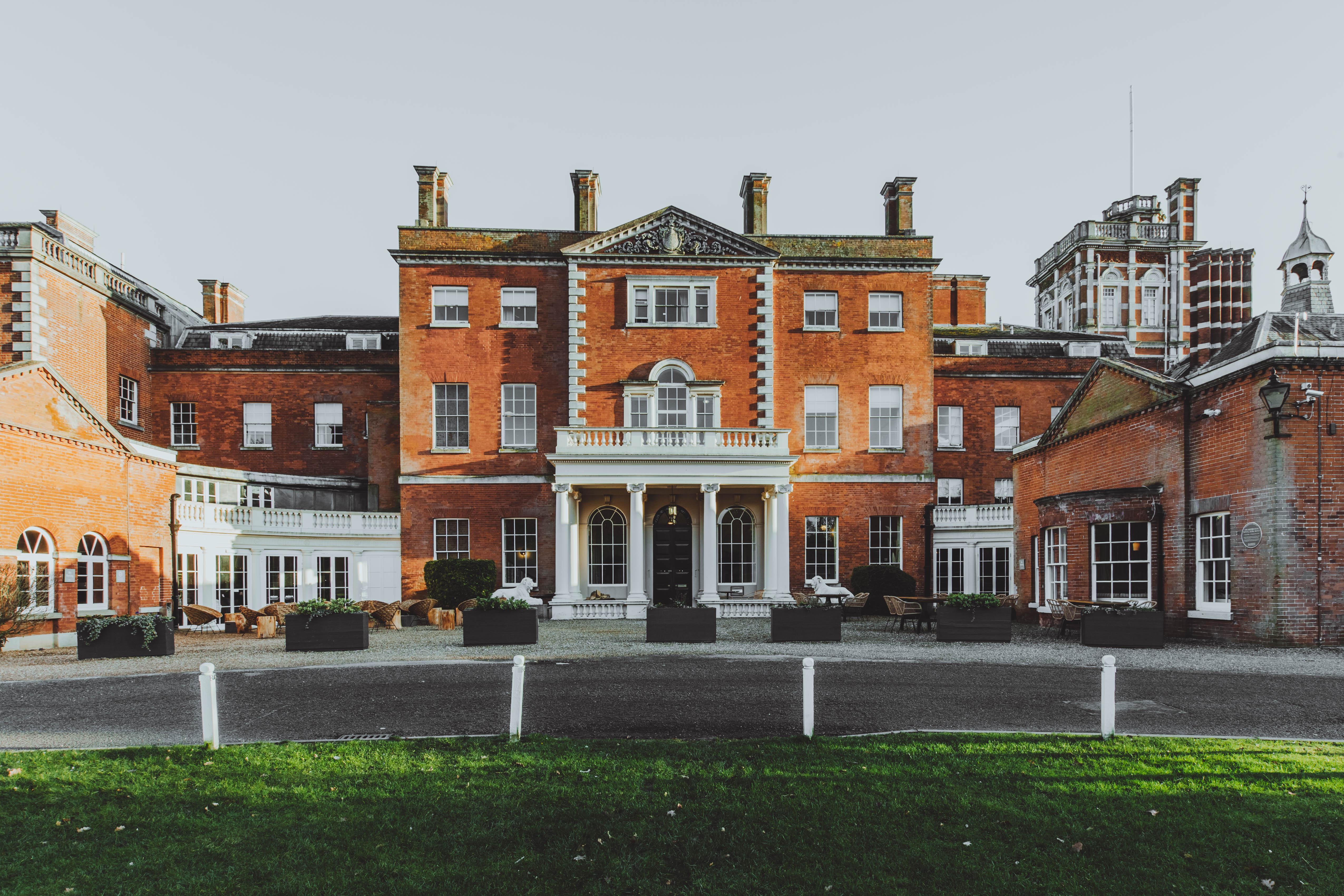 Birch Mansion House