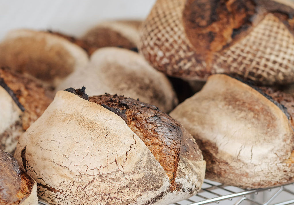 Bakery loaves