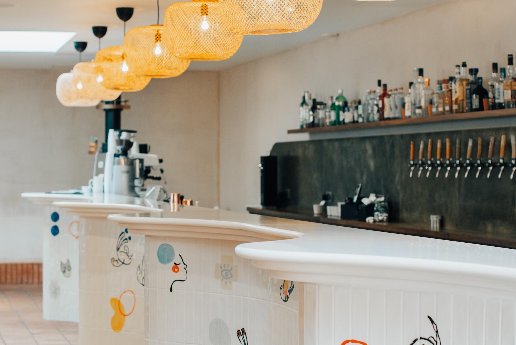 Links Bar